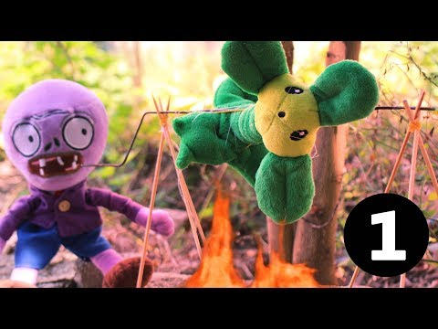 Plants vs Zombies Plush Toys Help Me  MOO Toy Story