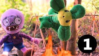 Plants vs Zombies Plush Toys Help Me  MOO Toy Story