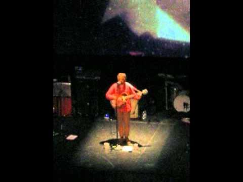 10.03.11 - Unreleased Fleet Foxes @ Alabama Theatre, Birmingham