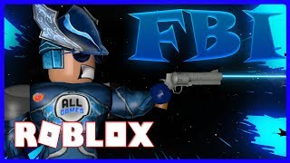 🎬[TRAILER OFICIAL] FBI Roblox [Machinima]🎬