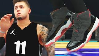 nba 2k17 my career from adidas to jordan ep 13