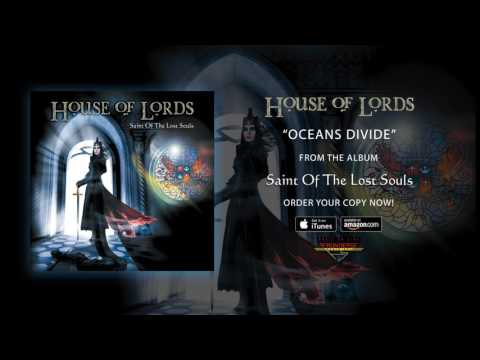 """House Of Lords - """"Oceans Divide"""" (Official Audio)"""