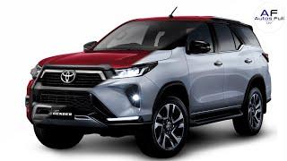 5 Nuevos Toyotas para el 2021 | ¿Que pasa con Toyota? 🤔😒😒