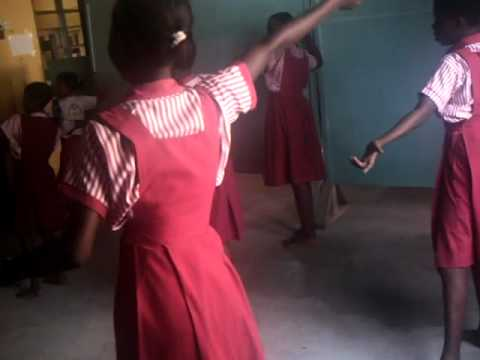 Nc meets Christian Home Academy (Choreography) Prt. 1