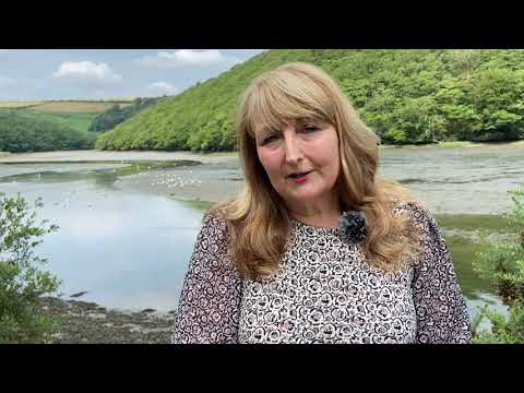 Looe to Cremyll recommended route