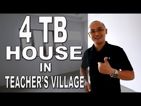 ID#600 Townhouse For Sale In Teacher's Village