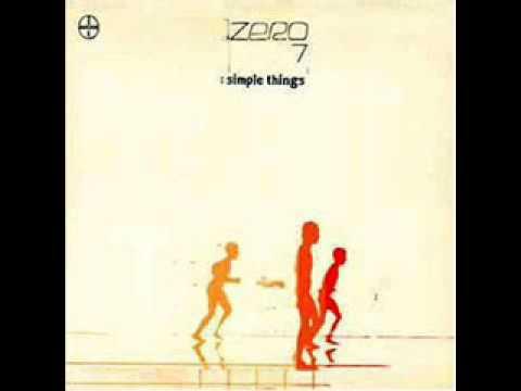 Zero 7 - Spinning