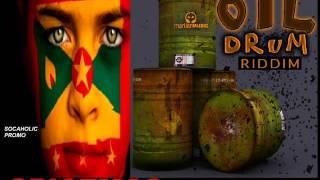 [NEW SPICEMAS 2014] Lavaman - Strong Rum & Beers - Oil Drum Riddim - Grenada Soca 2014