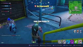 Time to play with best game ever on ------Fortnite-------If i win i will giveaway v-bucks 2,500