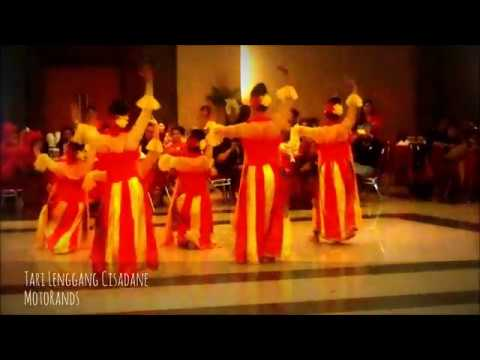 Tangerang City Culture: Tari Lenggang Cisadane (Traditional Dance)