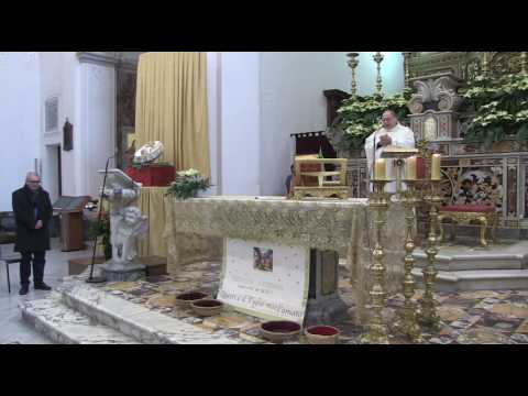 Santa Messa – 8 Gennaio 2017
