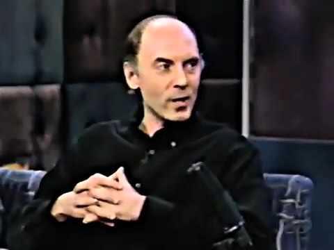 The Voice of Homer Simpson Dan Castellaneta on CONAN
