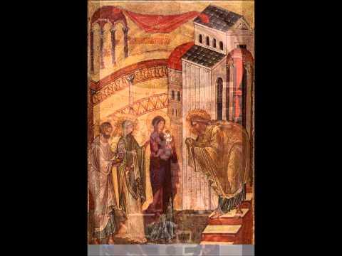 Novena Day 1: Mary Undoer of Knots