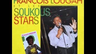 Francois Lougah /Soukous Stars: Moto (1991)