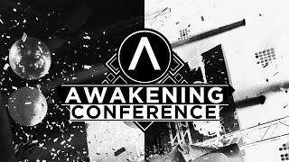 Awakening Conference 2016 Promo