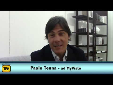 MyVisto, la piattaforma per i videomaker che promuove la creatività