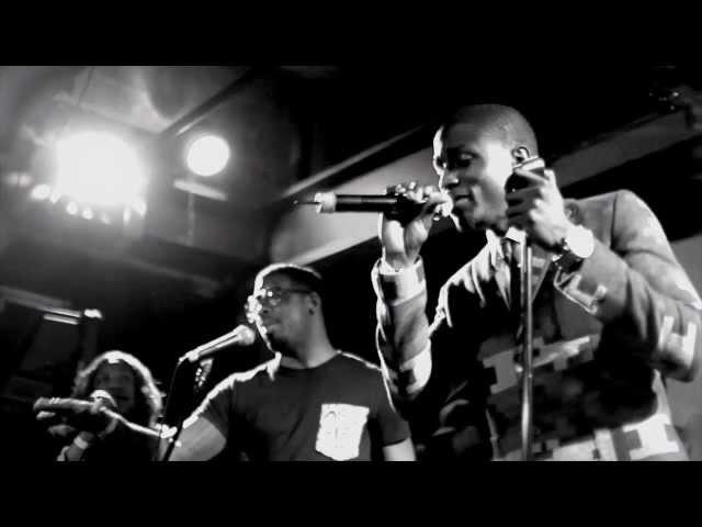 Sideline (live)