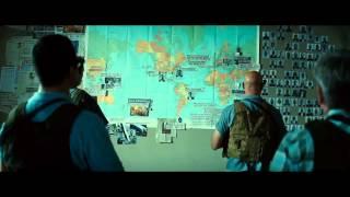 Миссия Невыполнима 5: Племя Изгоев — Трейлер (Дублированный) 1080p
