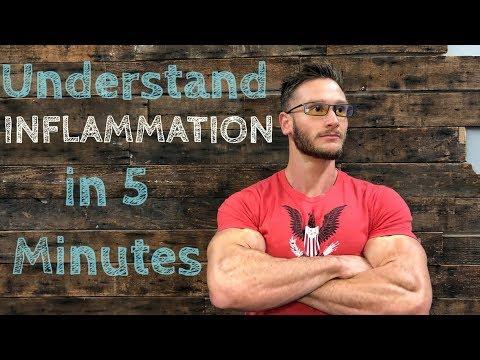 Inflammation Explained: Inflammatory Response with Dr. Landon Pryor