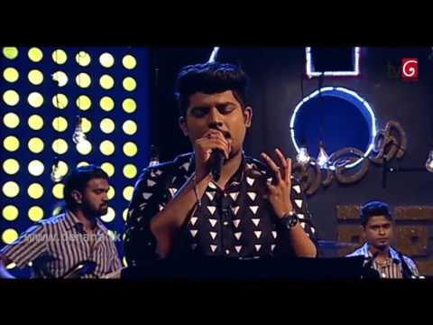 SANUKA - Dawasak Pala Nathi Hene (දවසක් පැල නැති හේනේ) | Gunadasa Kapuge | Live Cover