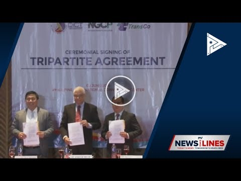 'Dark fiber' deal signed for national broadband plan