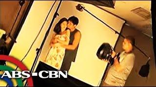 TV Patrol: KimXi, sasabak sa love scene sa 'The Story of Us'