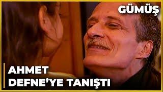 Gambar cover Ahmet, Sonunda Torunu Defne'yle Tanıştı! - Gümüş 11. Bölüm