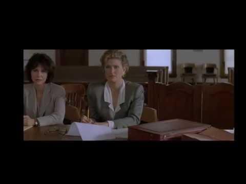 Mrs. Doubtfire Courtroom Scene