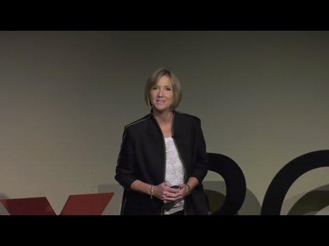 Sit Up and Pay Attention   Deborah Hendricks   TEDxBGSU