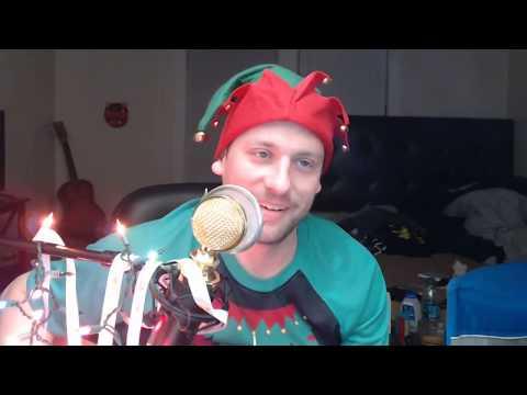 Christmas Charity  Live Stream
