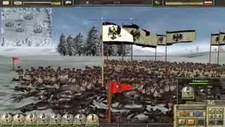 Imperial Glory Gameplay with Prussians!