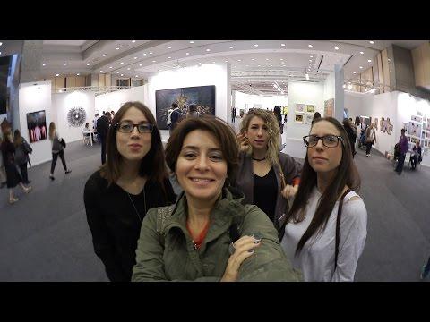 Contemporary İstanbul 2015 - Keyifli Kadınlar