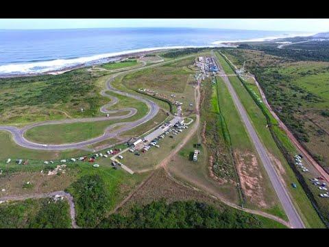 Africa's Forgotten Formula 1 Circuit