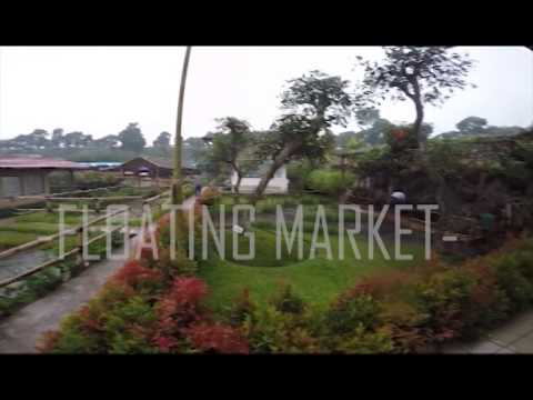 PLACE BANDUNG HOLIDAY ( VIDEO TEASER )