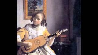de Murcia - Baroque Guitar Music: Jacaras por la E, La Jota (1/9)