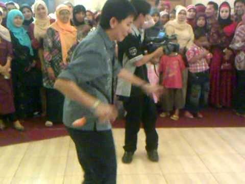 Feruz Iyut - Das Live @ Cirebon