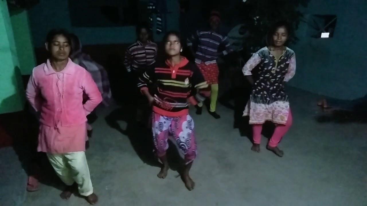 Download Ishor gi dharti do sirjao akada new santali Jesus song 2018