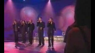 Westlife- What Becomes of the Broken Hearted (Live)