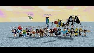 Roblox FAN MUSIC VIDEO - 20K Special