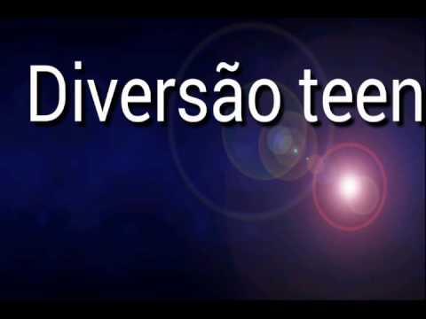 Trailer do canal Diversão Teen