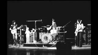 Pleamar de aguilas, Invisible, 6 de agosto de 1976, Luna Park.