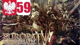 Poland Can Into Space 59 Winged Hussars Achievement Europa Universalis 4