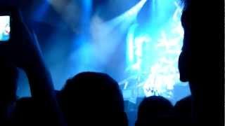 Biffy Clyro - Metro Radio Arena Newcasle - 20/03/2013 - Different People