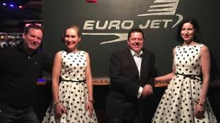 Euro Jet at SDC 2017