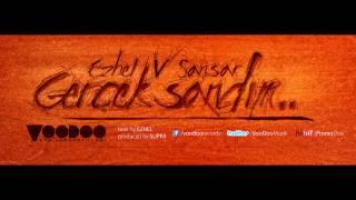 Ezhel V Sansar Salvo - Gerçek Sandım