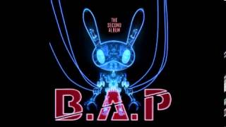 B.A.P(비에이피)-Power [AUDIO/MP3/LINK]