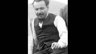 Necil Kazim Akses - Ballade (for orchestra)