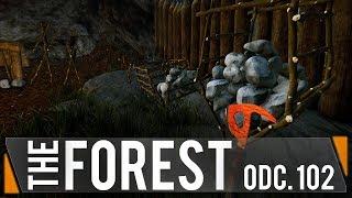 Powiększone zapasy (The Forest #102)