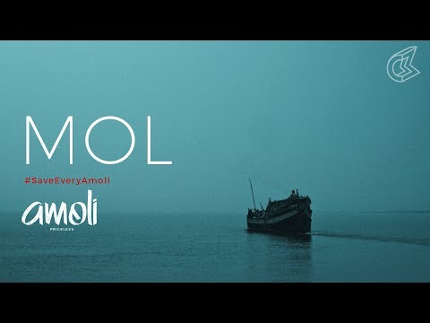 Mol - Narrated by Vidya Balan #SaveEveryAmoli