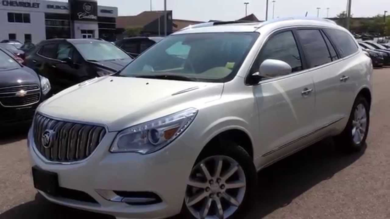 door automobiles enclave suv white used auto new and details image photo corner view diamond tricoat sold premium sport buick awd left front